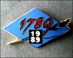 1789 1989