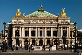 1920 paris opera
