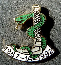 1987 1a 1992