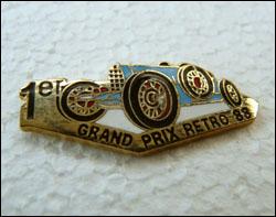 1er grand prix retro 88