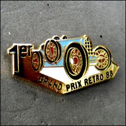 1er grand prix retro 89
