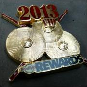 2013 vip hrc rewards 400 6