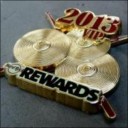 2013 vip hrc rewards 400 7