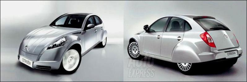 2cv concept car 1