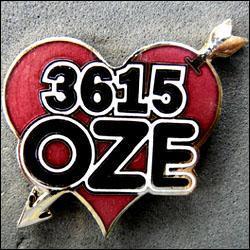 3615 oze 250