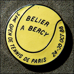 3eme open de bercy 88