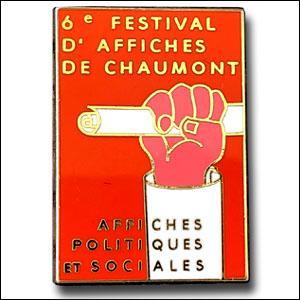 6eme festival d affiches de chaumont ab