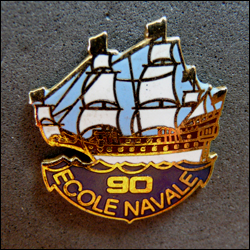 90 ecole navale