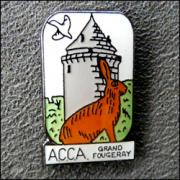 Acca grand fougeray 250