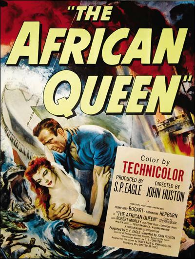 African queen accueil 1