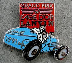 Age d or lanvin 91
