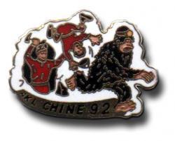 Akl chine 92