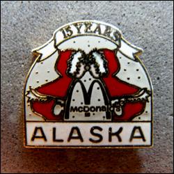 Alaska 250