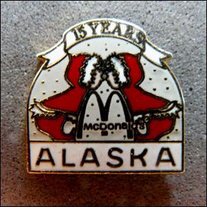 Alaska 300