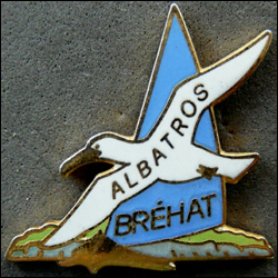 Albatros brehat