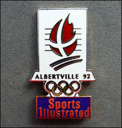 Albertville 92 sports illustrated