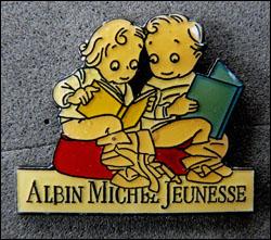 Albin michel jeunesse