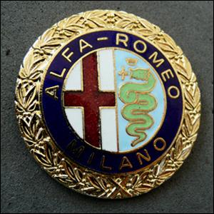 Alfa romeo 300 1