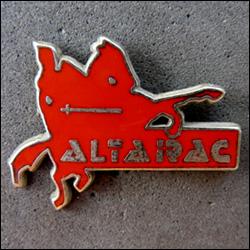 Altarac