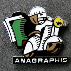 Anagraphis 250