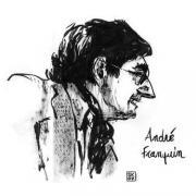 Andre franquin portrait sk
