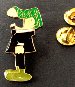 Andy capp dialy mirror 1998 2 face