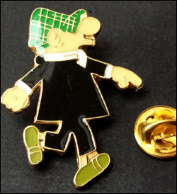 Andy capp dialy mirror 1998 3 face