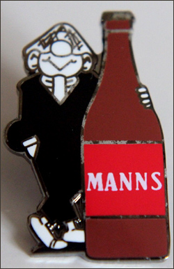 Andy capp manns