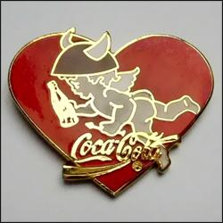 Angelot coca cola 250