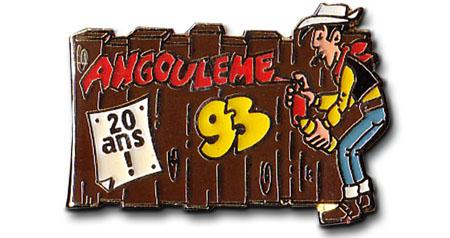 Angouleme 1993 20 ans
