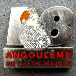 Angouleme 91
