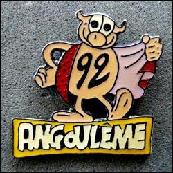 Angouleme 92