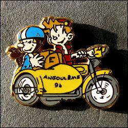 Angouleme 94 250