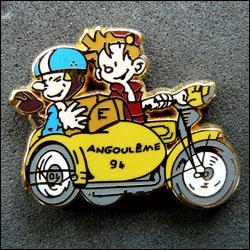 Angouleme 95