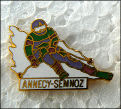 Annecy semnoz 2