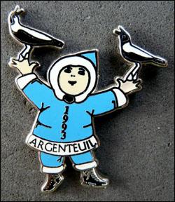 Argenteuil 1993