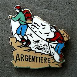 Argentiere