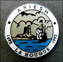 Ariesh la hougue