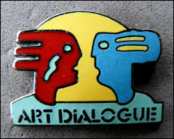 Art dialogue