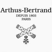 Arthus bertrand logo