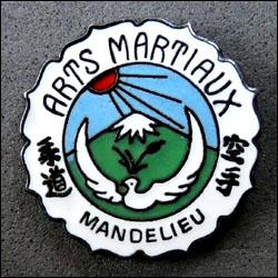 Arts martiaux mandelieu