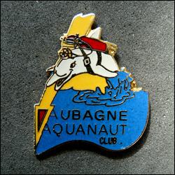 Aubagne aquanaut club 1