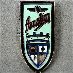 Austin 250