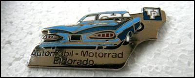 Automobil motorrad eldorado