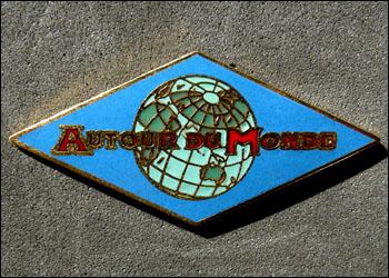 Autour du monde 8