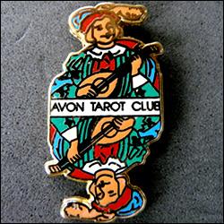 Avon tarot club