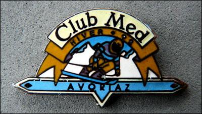 Avoriaz club med