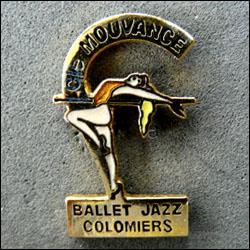 Ballet jazz colomiers