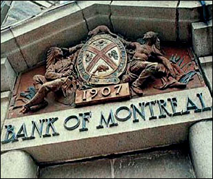 Bank of montreal 5