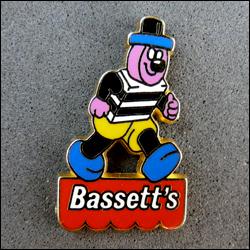 Bassett s